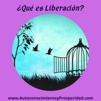 Liberación es Estar sin Condicionamientos